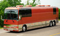 Tour 5 - Copper Prevost